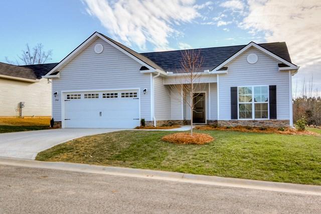 2170 Grove Landing Way, Grovetown, GA 30813 (MLS #423961) :: Brandi Young Realtor®