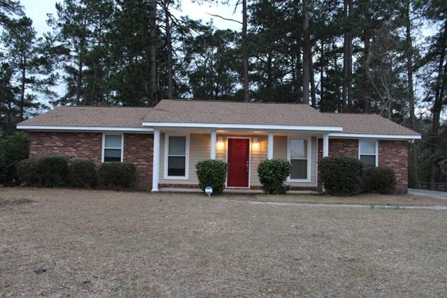 2640 Crosscreek Road, Hephzibah, GA 30815 (MLS #423983) :: Shannon Rollings Real Estate
