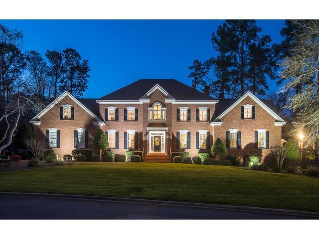 3745 Sapphire Drive, Martinez, GA 30907 (MLS #424017) :: Melton Realty Partners