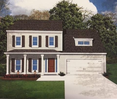 1773 Deerchase Lane, Hephzibah, GA 30815 (MLS #424049) :: Shannon Rollings Real Estate