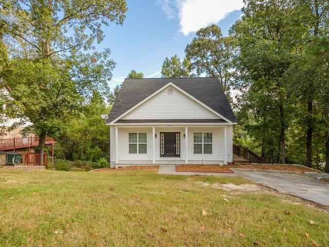 2137 Pepperidge Drive, Augusta, GA 30906 (MLS #424063) :: Natalie Poteete Team