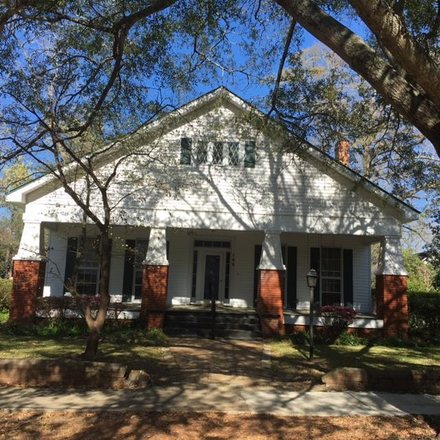 109 W 8th Street, Louisville, GA 30434 (MLS #424064) :: Shannon Rollings Real Estate