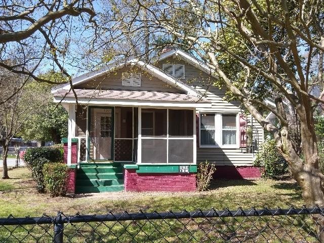 1015 Holden Street, Augusta, GA 30904 (MLS #424117) :: Natalie Poteete Team