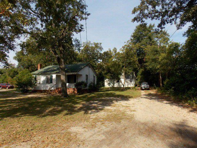 3085 Lumpkin Park Drive, Augusta, GA 30906 (MLS #424196) :: Shannon Rollings Real Estate