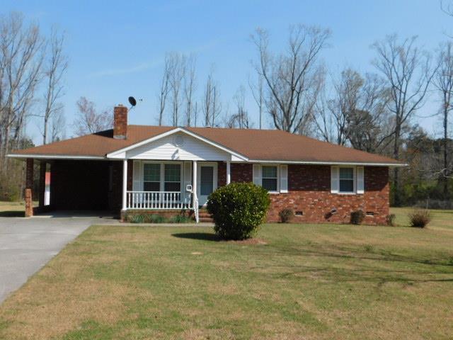 126 Anne Drive, Dearing, GA 30808 (MLS #424242) :: Melton Realty Partners