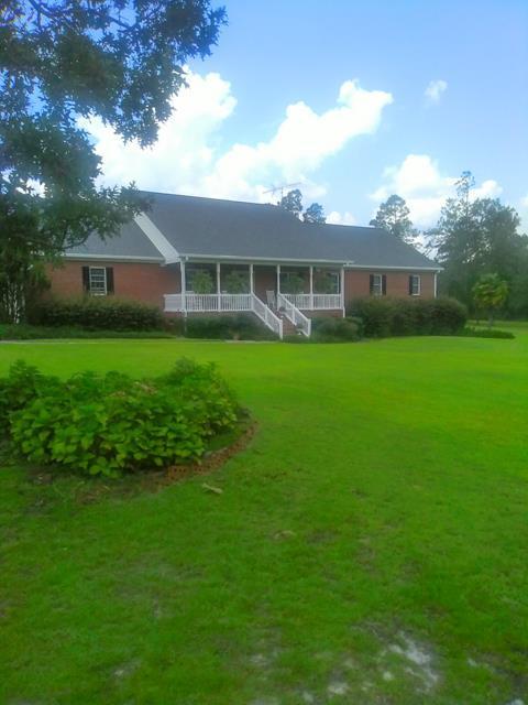 403 Toby Creek Road, Barnwell, SC 29812 (MLS #424246) :: Brandi Young Realtor®
