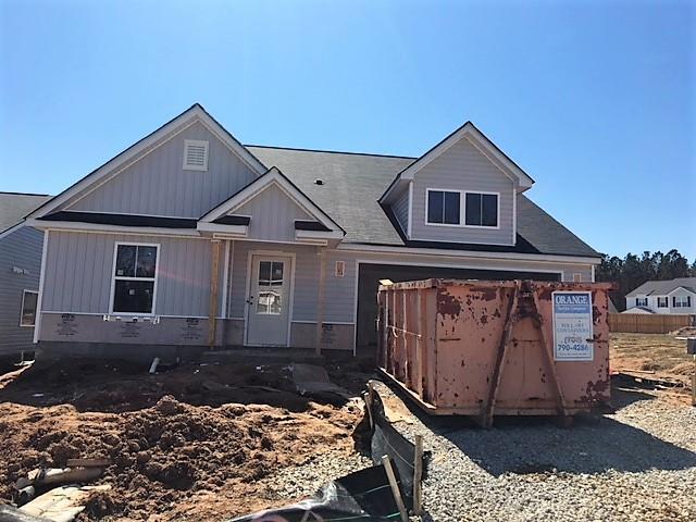 2135 Kinsale Avenue, Grovetown, GA 30813 (MLS #424256) :: Melton Realty Partners
