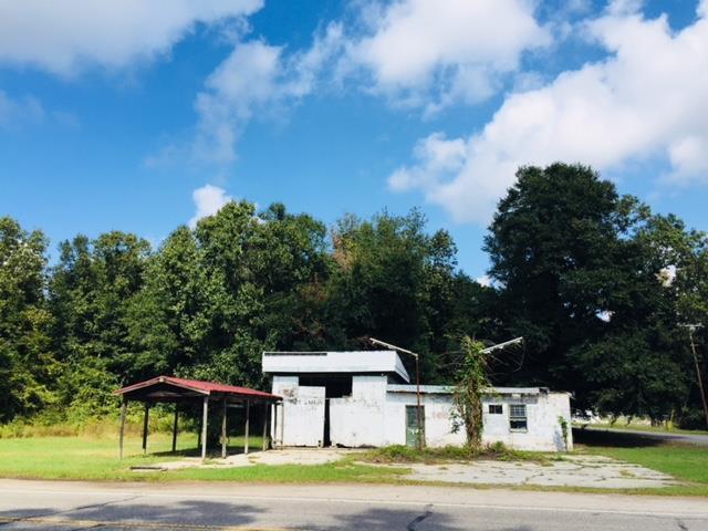205 Main Street, Jackson, SC 29831 (MLS #424280) :: Shannon Rollings Real Estate