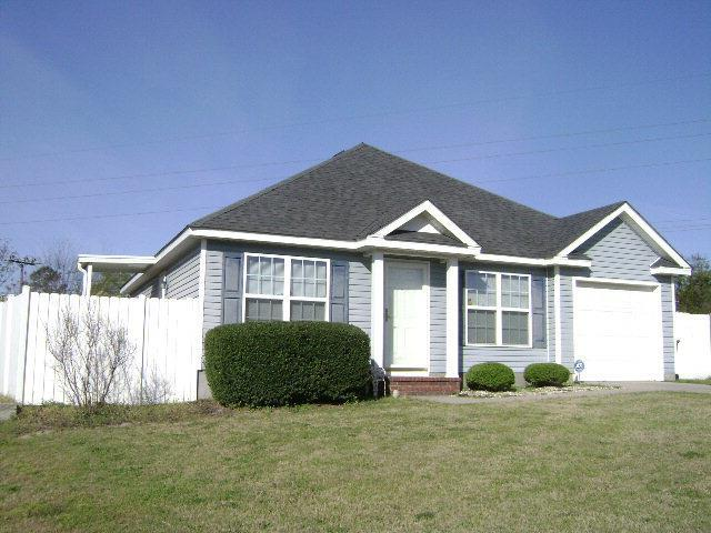 2101 Whitney South Drive, Augusta, GA 30904 (MLS #424306) :: Shannon Rollings Real Estate