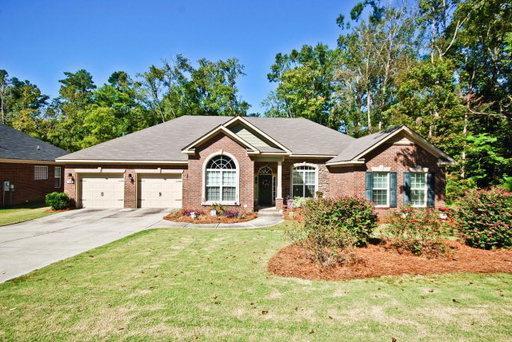 179 Blair Drive, North Augusta, SC 29860 (MLS #424316) :: Melton Realty Partners
