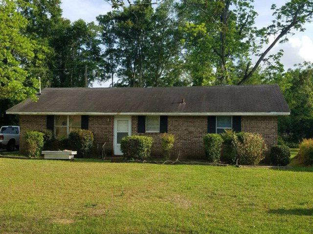 627 West 9th Street, Waynesboro, GA 30830 (MLS #424324) :: Shannon Rollings Real Estate