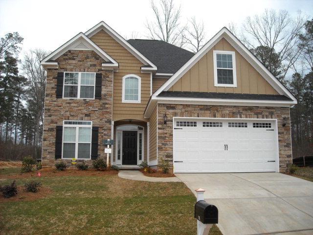 765 Herrington Drive, Grovetown, GA 30813 (MLS #424339) :: Natalie Poteete Team
