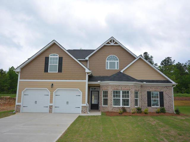 Lot 60 Mahogany Terrace, Graniteville, SC 29829 (MLS #424390) :: Brandi Young Realtor®