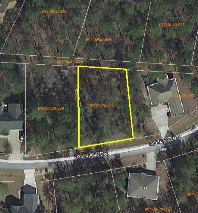 LOT 28 Ashland Drive, McCormick, SC 29835 (MLS #424392) :: Shannon Rollings Real Estate