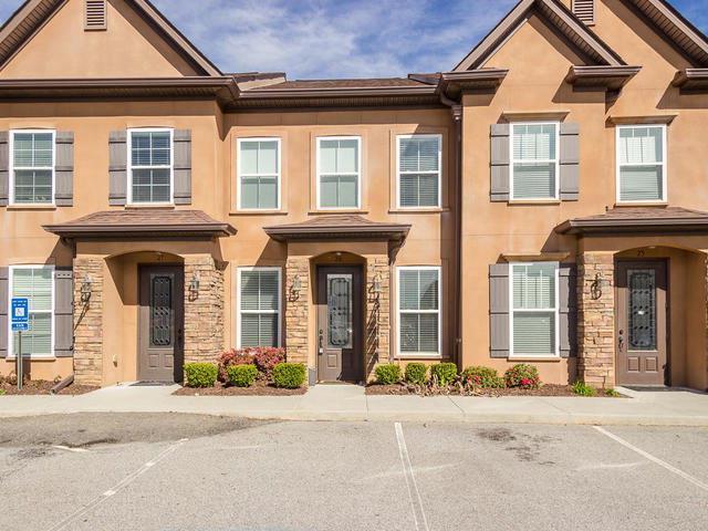 601 N Belair Square #25, Evans, GA 30809 (MLS #424403) :: Melton Realty Partners