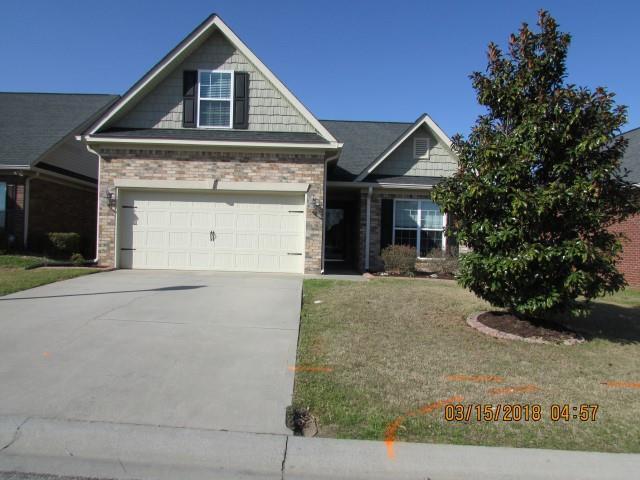 1059 Grove Landing Lane, Grovetown, GA 30813 (MLS #424478) :: Brandi Young Realtor®