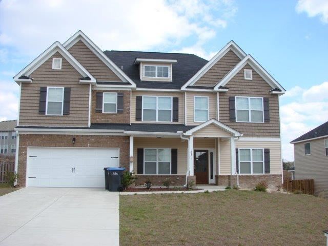 5406 Hadwin Court, Augusta, GA 30909 (MLS #424503) :: Greg Oldham Homes