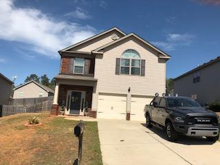 348 Congling Circle, Grovetown, GA 30813 (MLS #424560) :: Melton Realty Partners