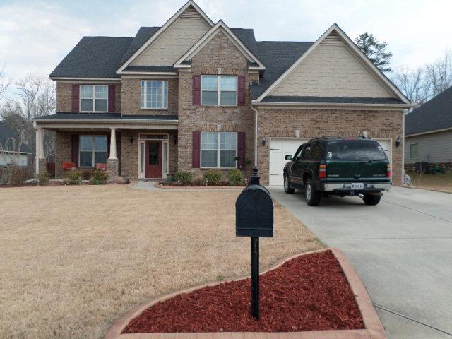 1359 Highwoods Pass, Grovetown, GA 30813 (MLS #424622) :: Shannon Rollings Real Estate