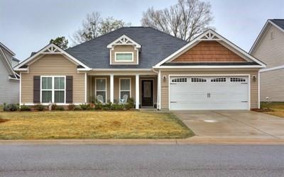2105 Grove Landing Way, Grovetown, GA 30813 (MLS #424680) :: Brandi Young Realtor®