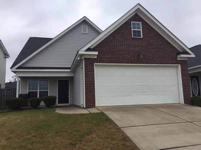613 Dunrobin Lane, Grovetown, GA 30813 (MLS #424753) :: Melton Realty Partners