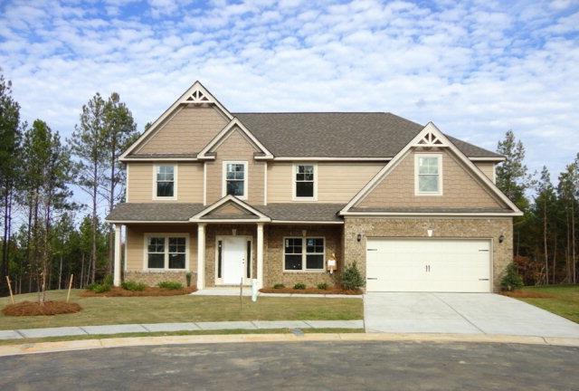 418 Saterlee Court, Grovetown, GA 30813 (MLS #424759) :: Natalie Poteete Team