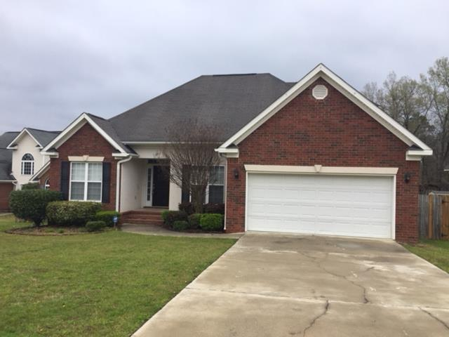 527 Marble Falls, Grovetown, GA 30813 (MLS #424774) :: Shannon Rollings Real Estate