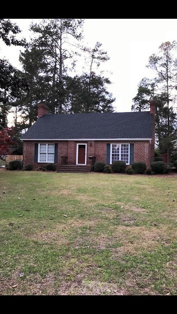 502 Burkeland Road, Waynesboro, GA 30830 (MLS #424784) :: Natalie Poteete Team