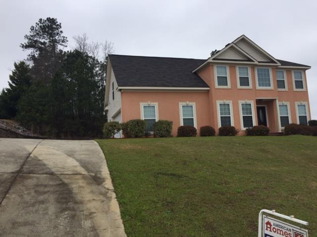 240 Hot Springs Drive, Grovetown, GA 30813 (MLS #424802) :: Shannon Rollings Real Estate