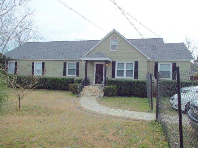 2634 Milledgeville Road, Augusta, GA 30904 (MLS #424838) :: Brandi Young Realtor®