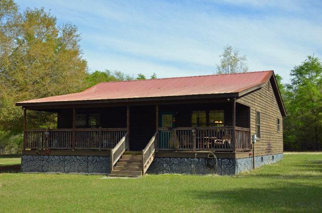 812 Twin Lakes Road, Sardis, GA 30456 (MLS #425035) :: Brandi Young Realtor®