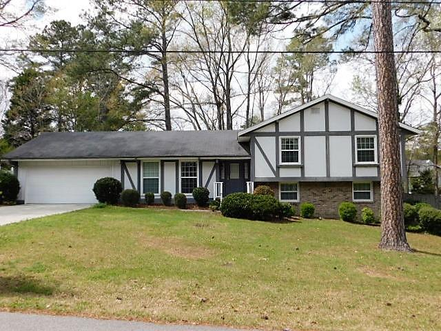 664 Beechwood Drive, Thomson, GA 30824 (MLS #425037) :: Melton Realty Partners