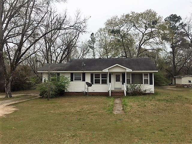 209 Mayfield Road, Warrenton, GA 30828 (MLS #425079) :: Shannon Rollings Real Estate