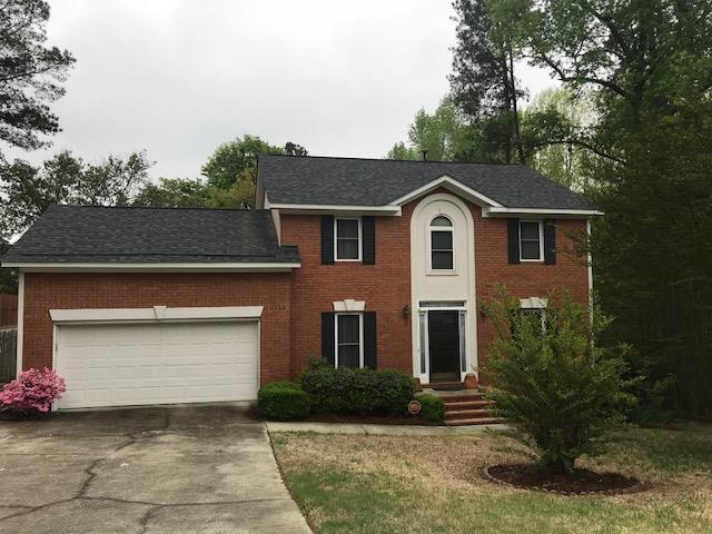 4180 Bridlewood Trail, Evans, GA 30809 (MLS #425457) :: Melton Realty Partners