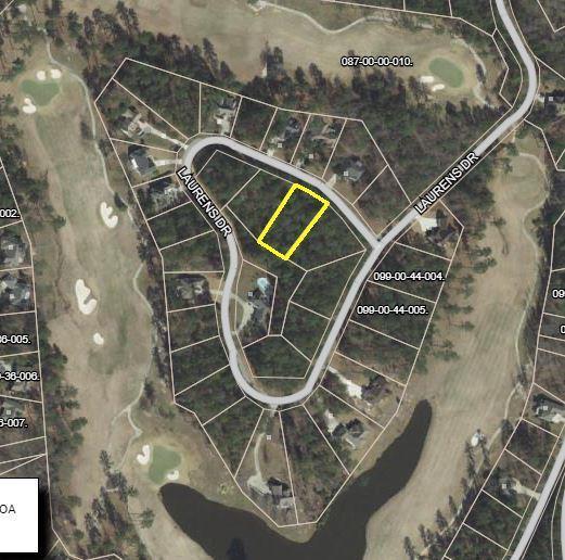 Lot 34 Laurens Drive, McCormick, SC 29835 (MLS #425470) :: Brandi Young Realtor®