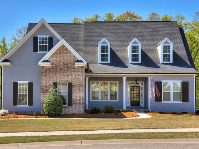 2225 Fothergill Drive, Evans, GA 30809 (MLS #425574) :: Shannon Rollings Real Estate