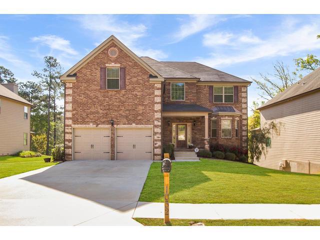 1032 Iris Glen Drive, Evans, GA 30809 (MLS #425595) :: Melton Realty Partners