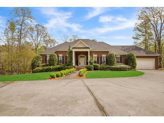 3011 Ray Owens Road, Appling, GA 30802 (MLS #425601) :: Melton Realty Partners