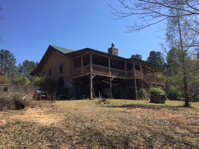 532 Spring Haven Drive, North Augusta, SC 29860 (MLS #425704) :: Shannon Rollings Real Estate