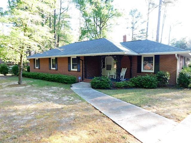 410 Lee Street, Thomson, GA 30824 (MLS #425718) :: Melton Realty Partners