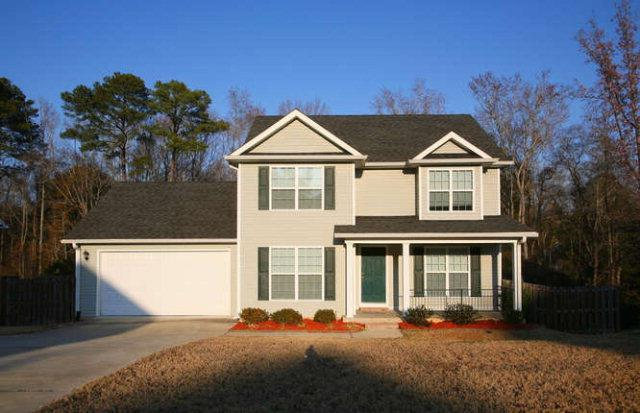 3933 High Chaparral Drive, Martinez, GA 30907 (MLS #425765) :: Shannon Rollings Real Estate