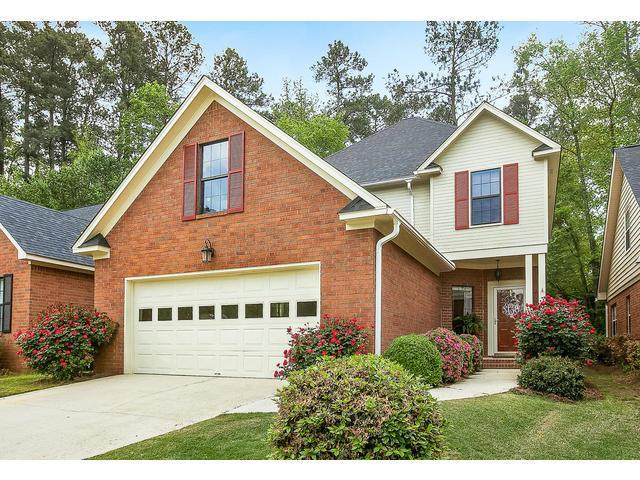 650 Crown Point Drive, Martinez, GA 30907 (MLS #425840) :: Melton Realty Partners