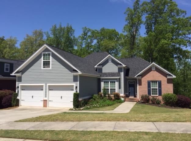 1197 Greenwich Pass, Grovetown, GA 30813 (MLS #425855) :: Shannon Rollings Real Estate