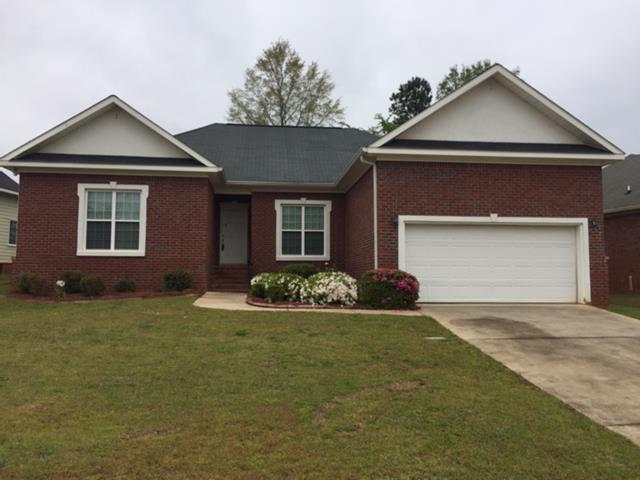 530 Great Falls, Grovetown, GA 30813 (MLS #425861) :: Southeastern Residential
