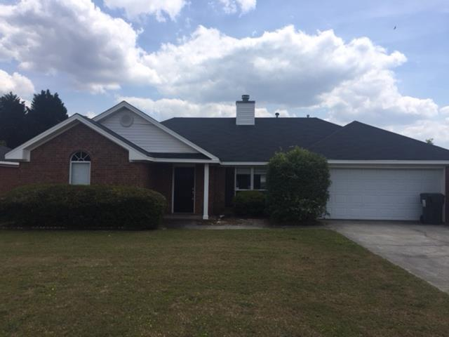 129 Summerfield Circle, Grovetown, GA 30813 (MLS #425863) :: Brandi Young Realtor®