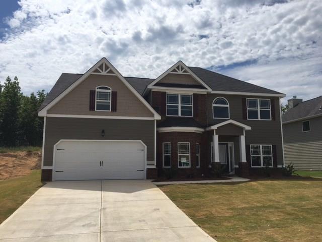 5030 Vine Lane, Grovetown, GA 30813 (MLS #425915) :: RE/MAX River Realty