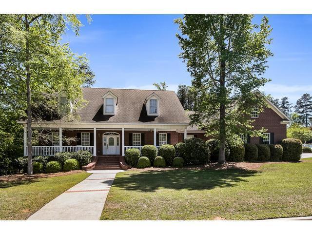 3978 Hammonds Ferry Court, Evans, GA 30809 (MLS #425927) :: Melton Realty Partners