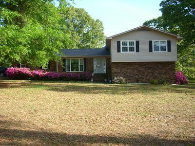 5032 Mike Padgett Hwy, Augusta, GA 30906 (MLS #426012) :: Shannon Rollings Real Estate
