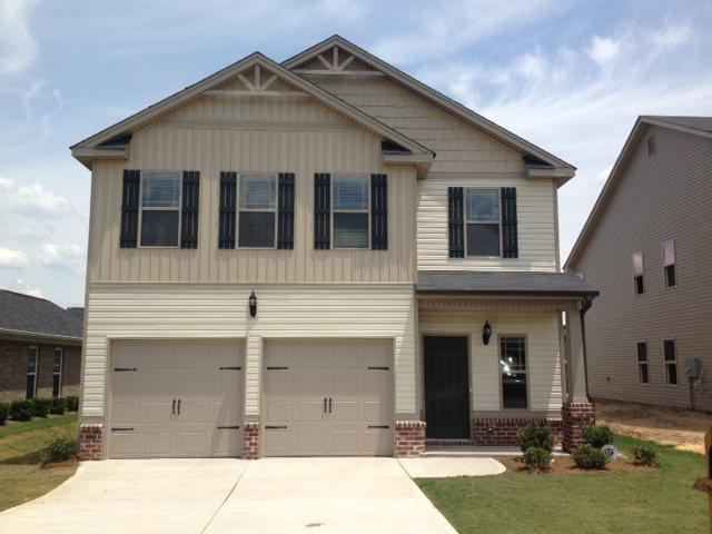 3104 Theodore Street, Augusta, GA 30909 (MLS #426059) :: Shannon Rollings Real Estate