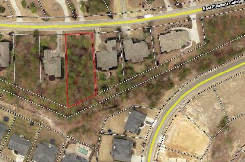 138 East Pleasant Colony Drive, Aiken, SC 29803 (MLS #426072) :: Brandi Young Realtor®